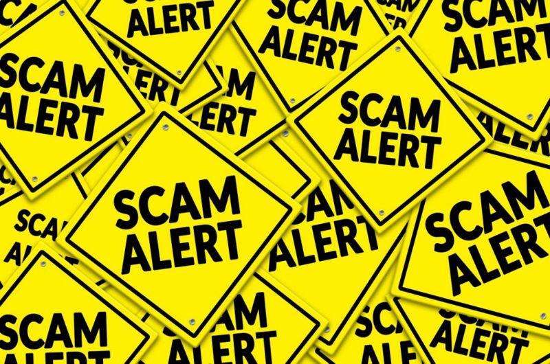 loan scams