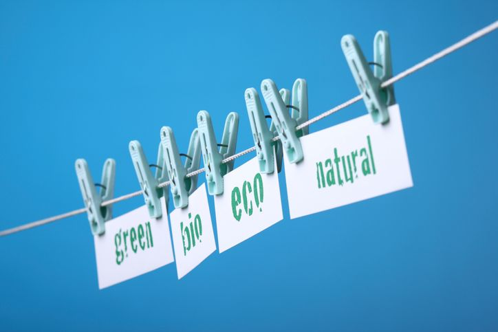 dirty tricks green eco friendly