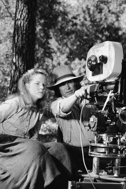 Little House on the Prairie director