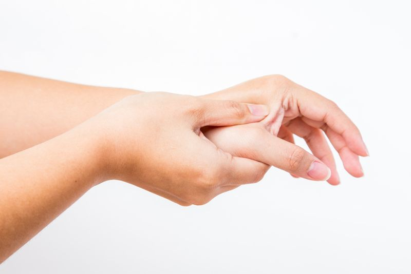 Tenosynovitis Frequently Asked Questions