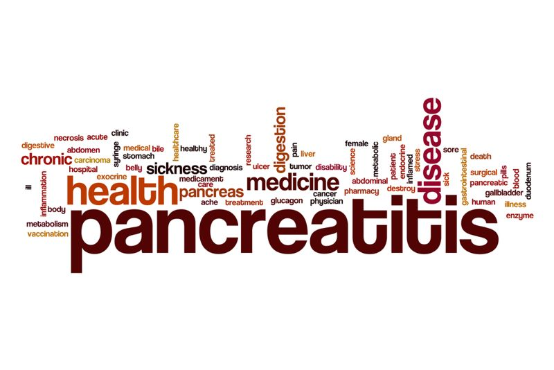 Frequently Asked Questions about Acute Pancreatitis