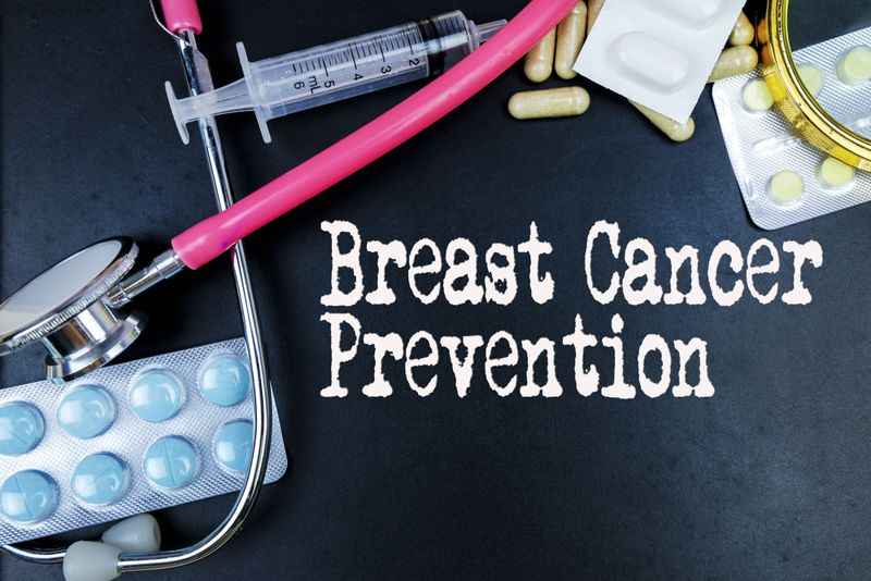 10 Tips for Breast Cancer Prevention