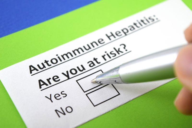 10 Causes and Symptoms of Autoimmune Hepatitis