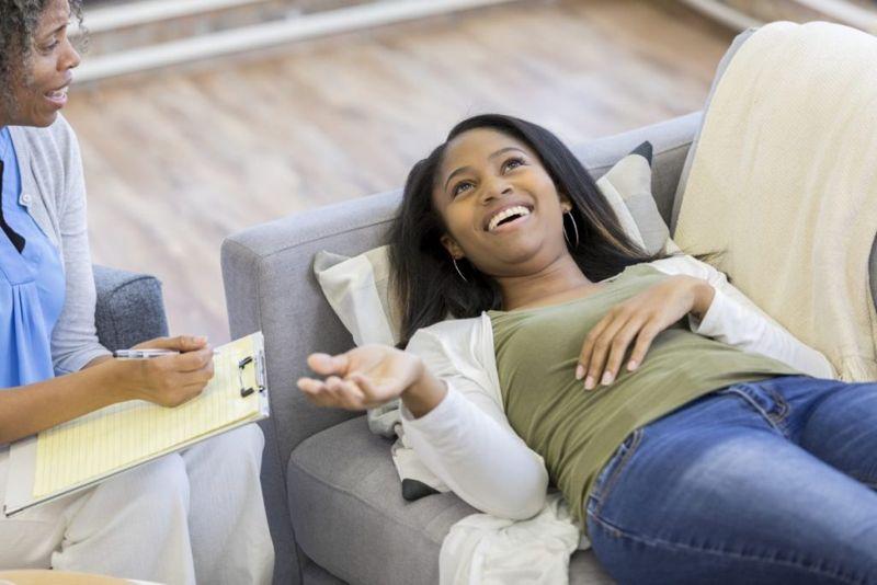 psychotherapy post-traumatic stress disorder PTSD