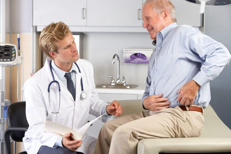 diagnosing femoroacetabular impingement