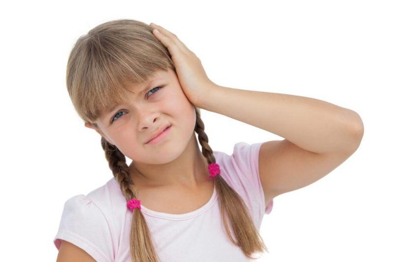ear aches