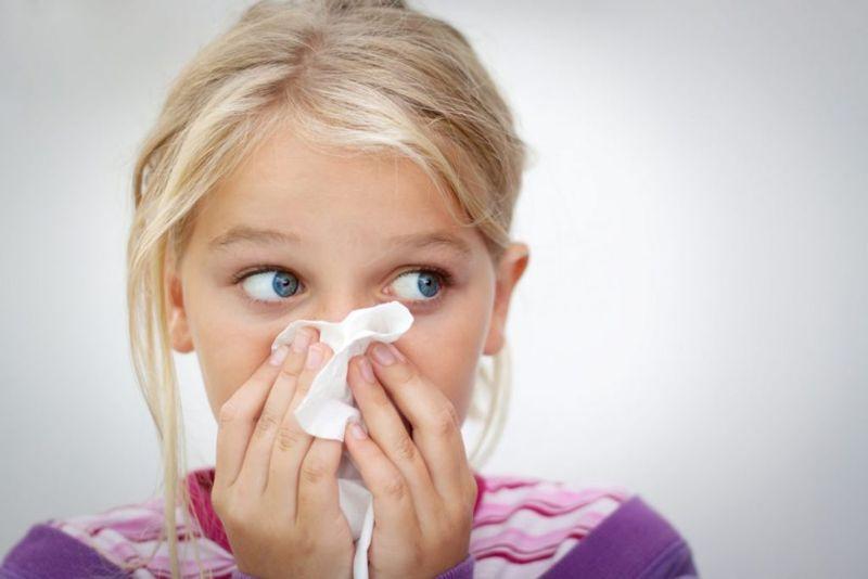 treating nosebleeds remedies