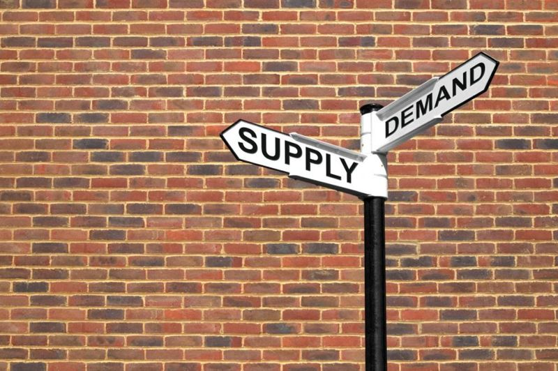 supply and demand purchasing power