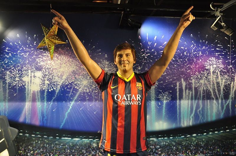 lionel messi The world's highest-paid athletes