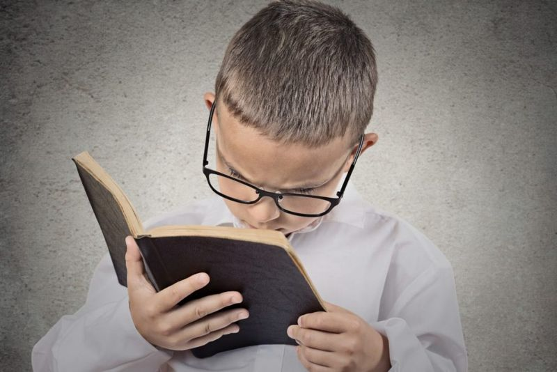 signs of what is myopia