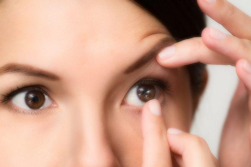 Retinitis pigmentosa tests