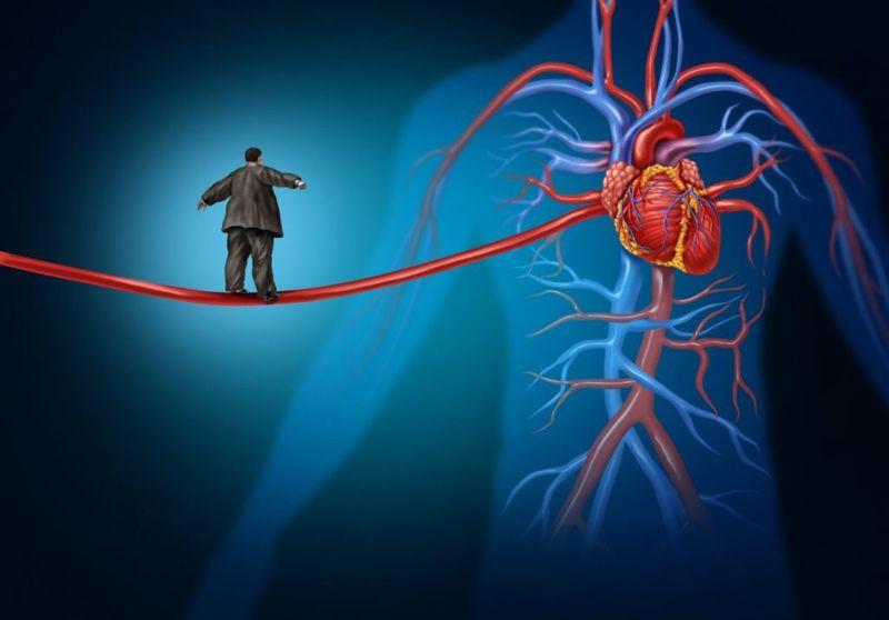 causes of hypervolemia heart failure