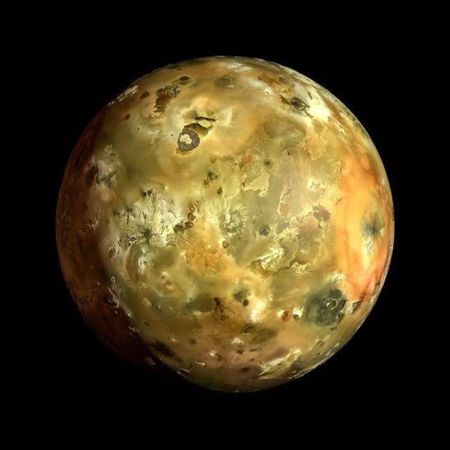 space facts Jupiter