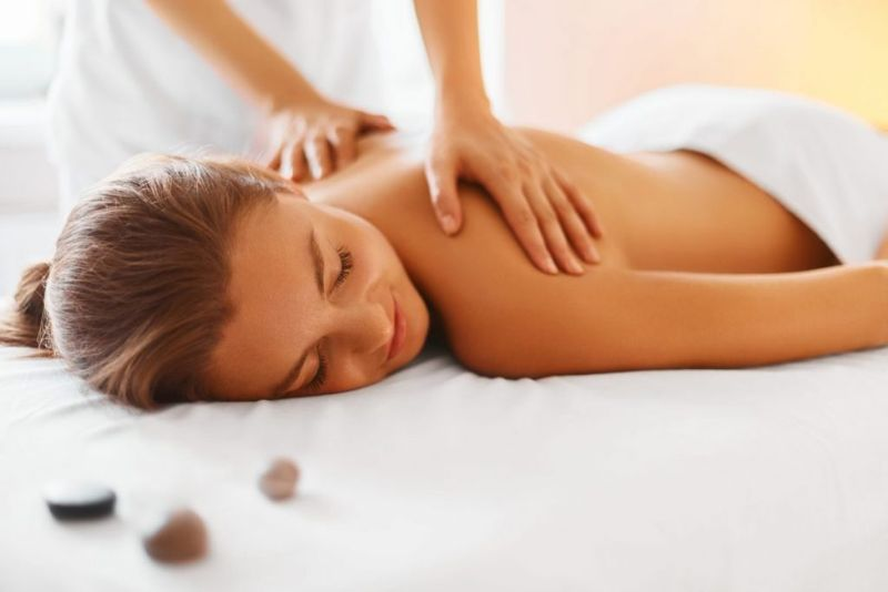 massage for pain