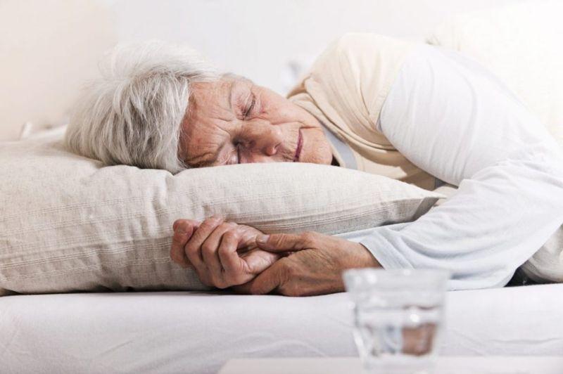 sleep Essential tremor