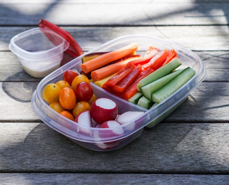 alkaline raw foods