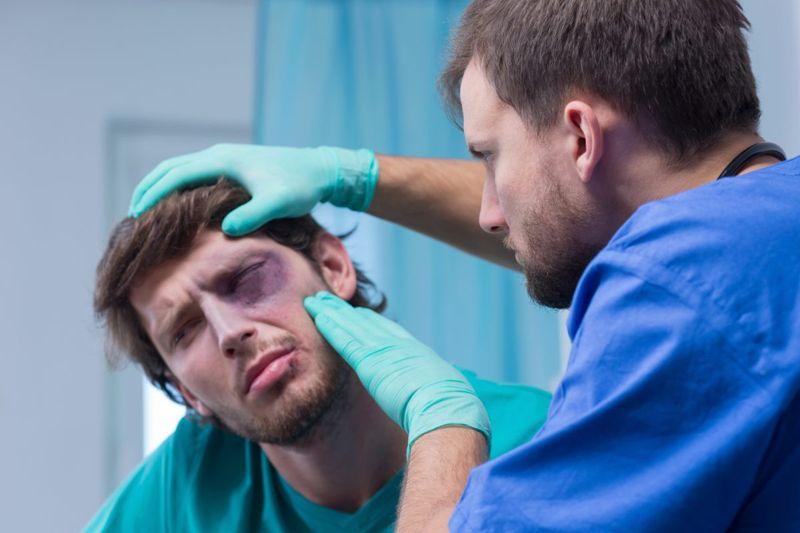 Ecchymosis treatment