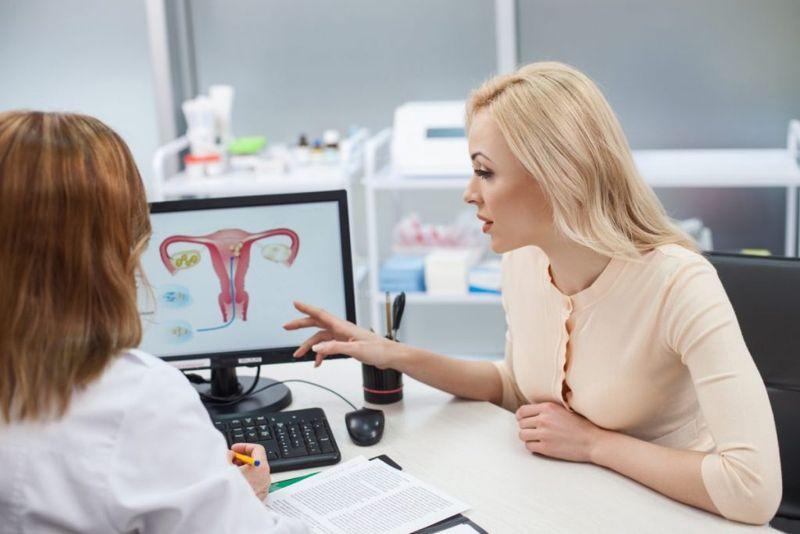 Uterine polyps doctor