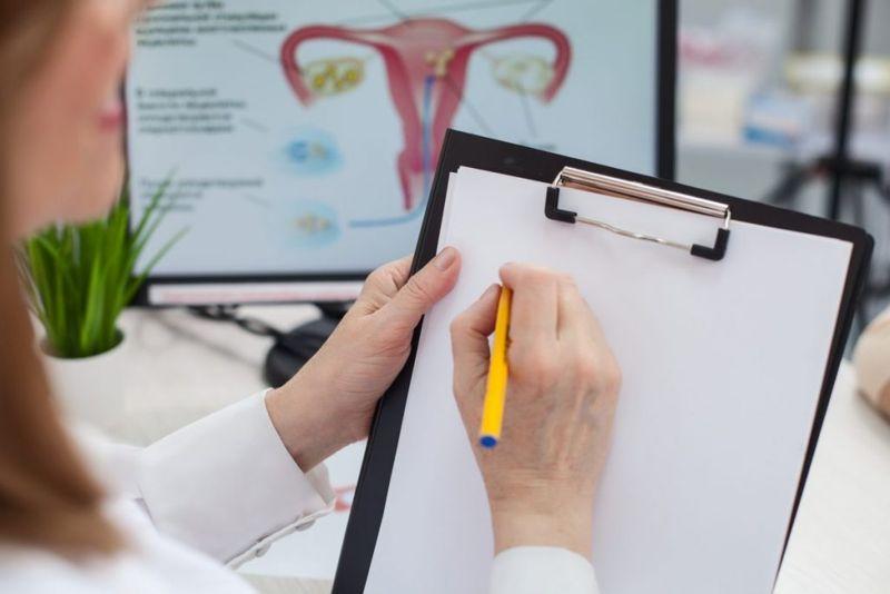Uterine polyps and fertility