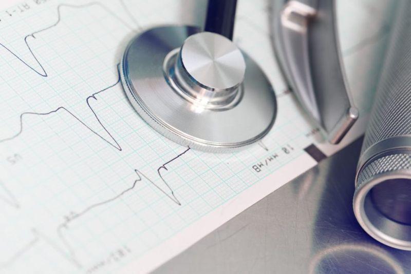 cardiac arrest signs