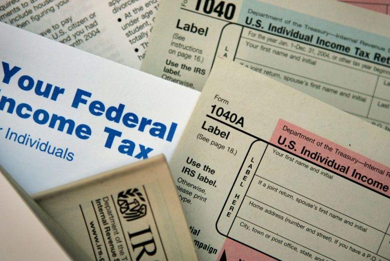 Trust Taxes