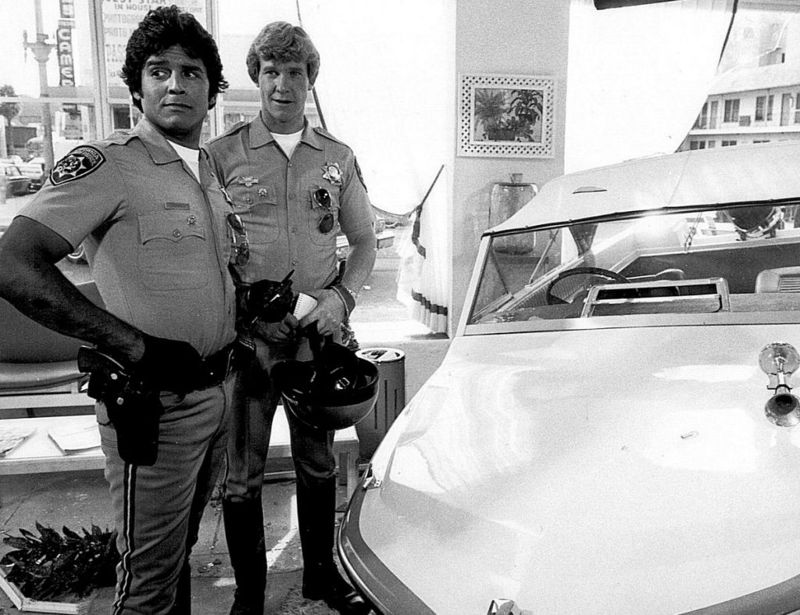 CHiPs 70s