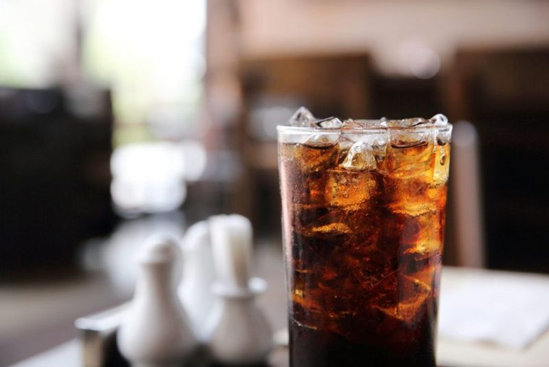 avoiding drinks on an alkaline diet