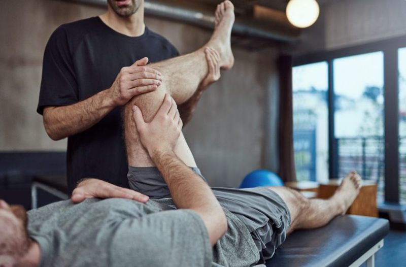 Musculoskeletal Pain Treatment Medications Exercise