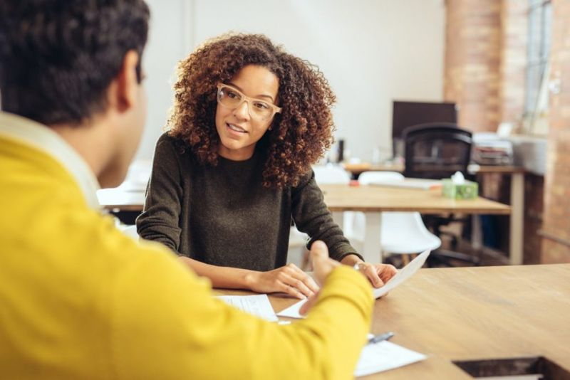 teamwork common interview questions