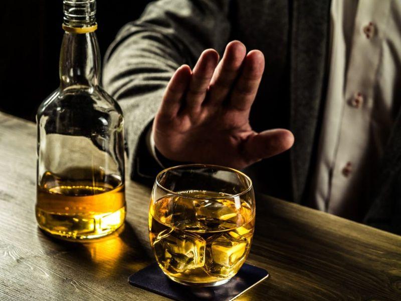 effectiveness of Alcoholism treatment