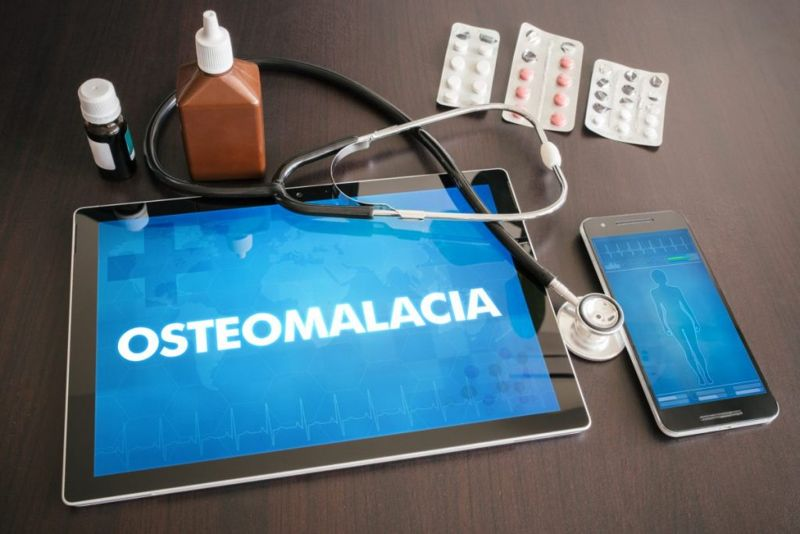 about osteomalacia