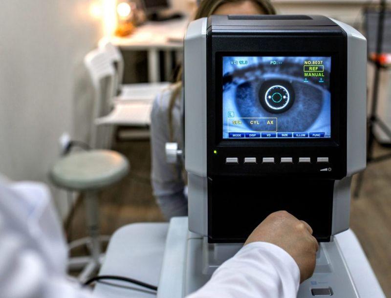 complications what is myopia