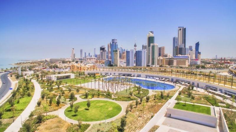 kuwait richest countries