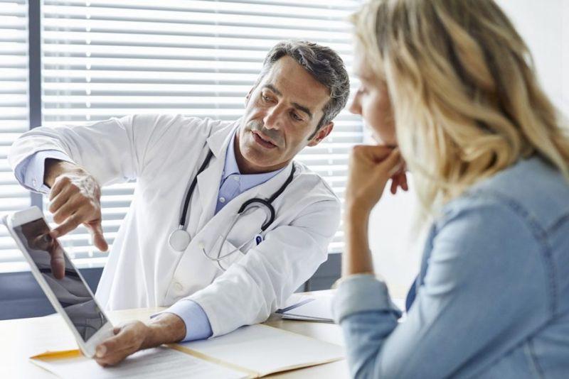 Mammogram ultrasound
