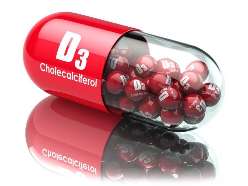vitamin d3 levels