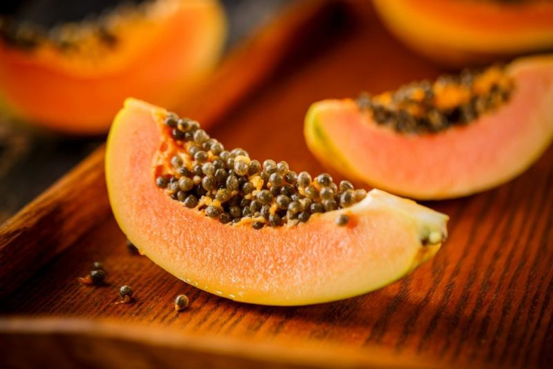 foods that can help an upset stomach