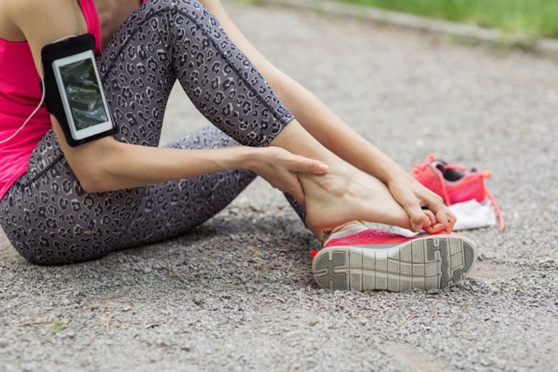 Achilles tendinopathy risks