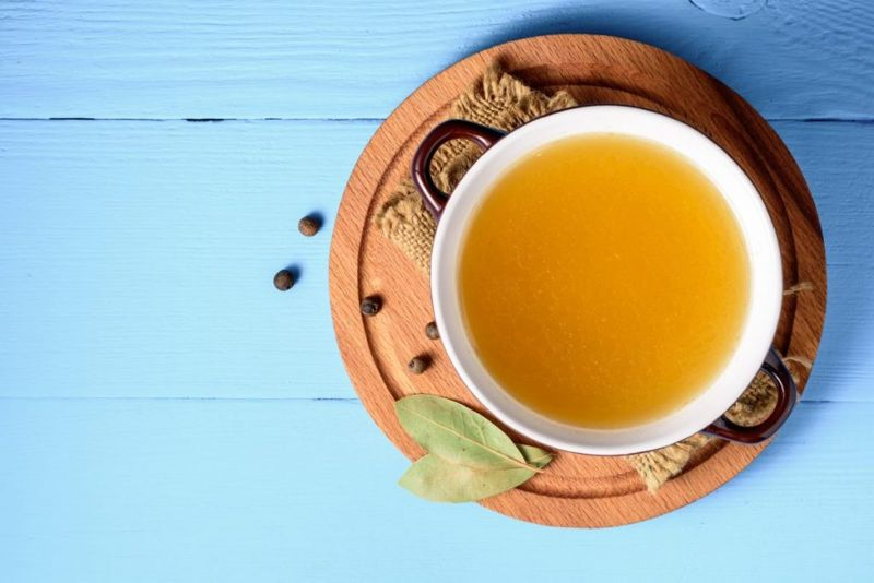 using food and drink to help IBS