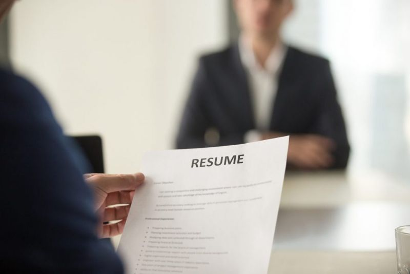 hiring common interview questions