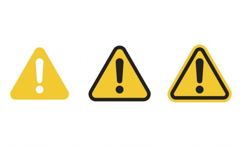 caution APR
