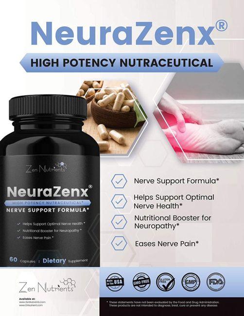 NeuraZenX