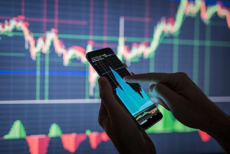 virtual trading stock market games