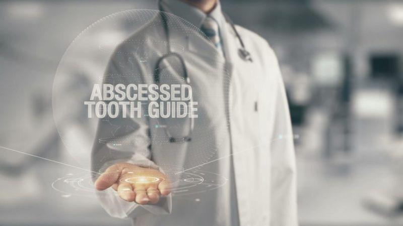 types of dental abscesses