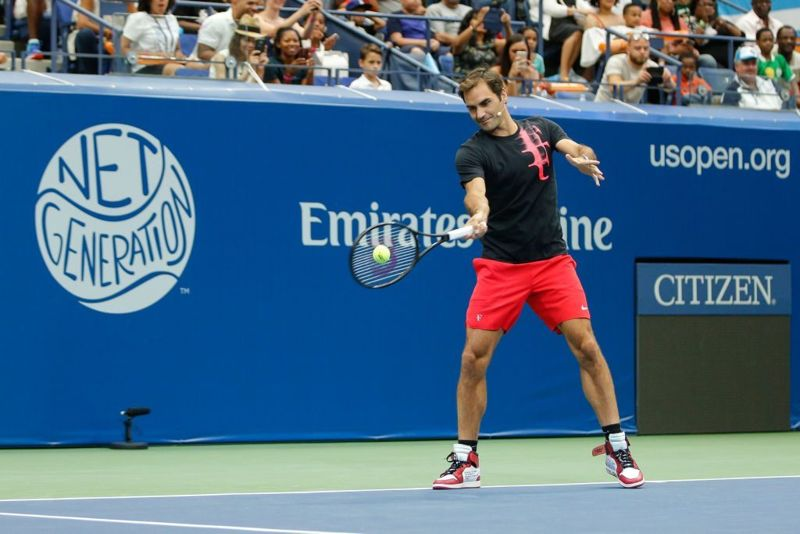 Roger Federer highest-paid athletes in the world