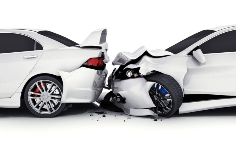 accidents femoral neck fractures