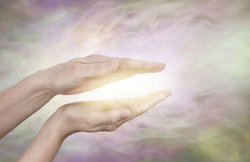 pranic healing natural