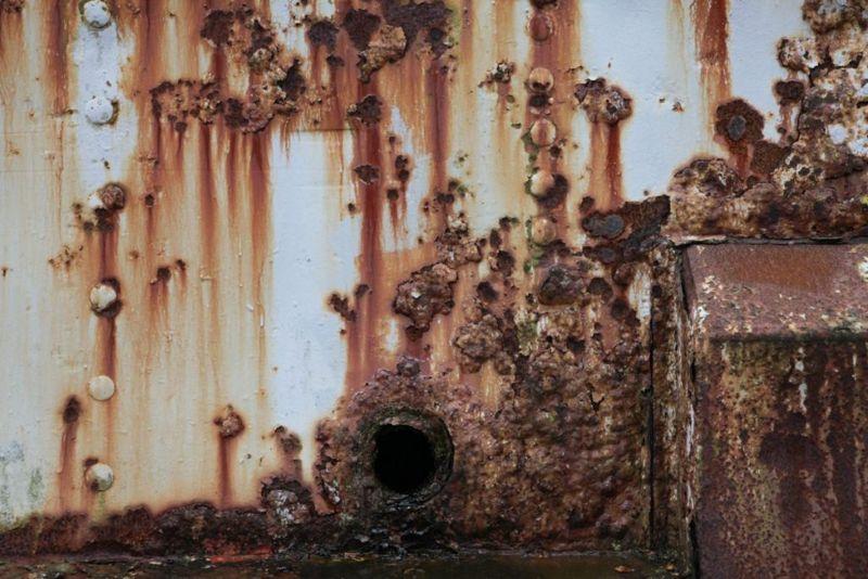 oxidation