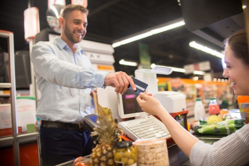 store cards get a credit card