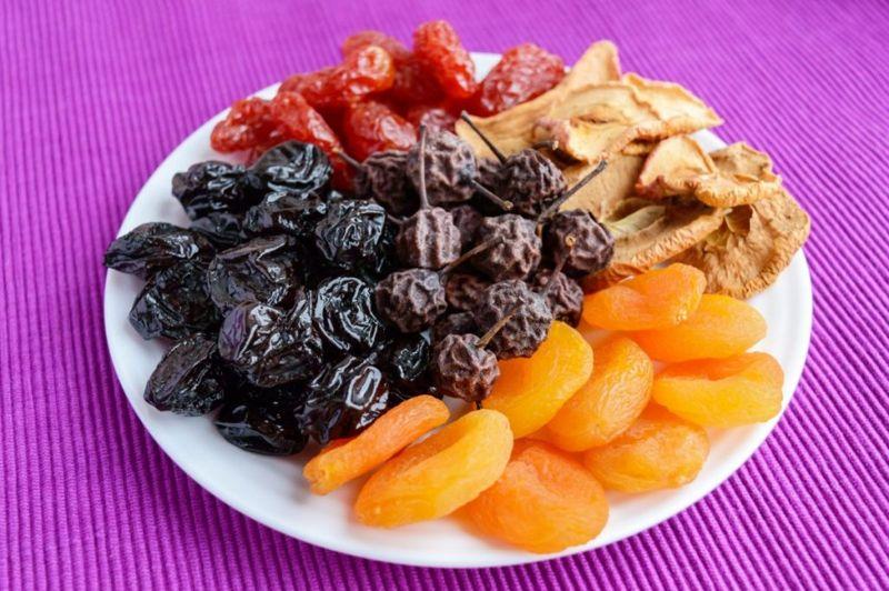 hematocrit levels diet