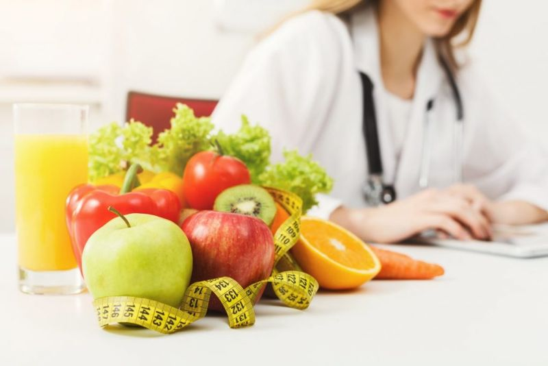 nutrition liver enzymes
